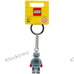 851395 BRELOK ROBOT (Robot Key Chain)  LEGO GADŻETY Creator