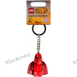 853450 BRELOK Z FIGURKĄ STRAŻNIKA IMPERATORA (Emperor's Royal Guard™ Key Chain) LEGO STAR WARS