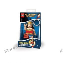 MINI LATARKA LED LEGO - WONDERWOMAN - BRELOK
