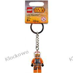 853472 BRELOK LUKE SKYWALKER ( Luke Skywalker™ Key Chain)  LEGO STAR WARS