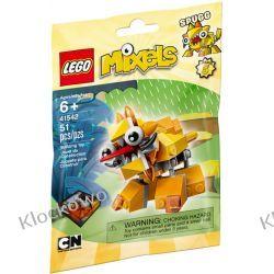 41542 SPUGG KLOCKI LEGO MIXELS Kompletne zestawy
