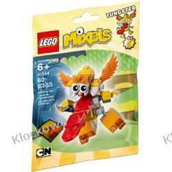 41544 TUNGSTER KLOCKI LEGO MIXELS Playmobil
