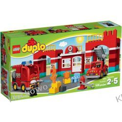 10593 REMIZA (Fire Station) KLOCKI LEGO DUPLO  Pirates
