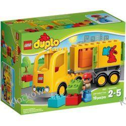 10601 CIĘŻARÓWKA (Delivery vehicle) KLOCKI LEGO DUPLO
