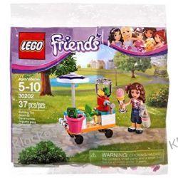 30202 SMOOTHIE STAND KLOCKI LEGO MINI BUILDS