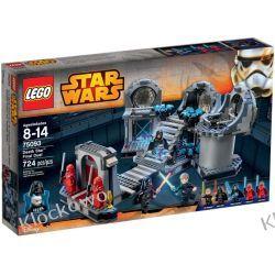 75093 OSTATECZNY POJEDYNEK (Death Star Final Duel) KLOCKI LEGO STAR WARS  Kompletne zestawy