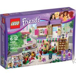 41108 TARG WARZYWNY W HEARTLAKE (Heartlake Food Market) KLOCKI LEGO FRIENDS Pirates