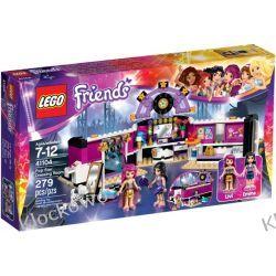 41104 GARDEROBA GWIAZDY POP (Pop Star Dressing Room) KLOCKI LEGO FRIENDS Playmobil