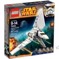 75094 IMPERIALNY WAHADŁOWIEC TYDIRIUM (Imperial Shuttle Tydirium) KLOCKI LEGO STAR WARS  Creator