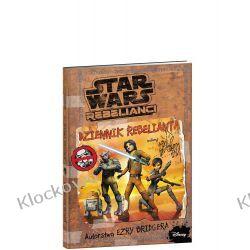 KSIĄŻKA LEGO® Star Wars™ REBELIANCI™. Dziennik Rebelianta Playmobil