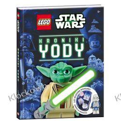 KSIĄŻKA  LEGO® Star Wars ™. Kroniki Yody Pozostałe