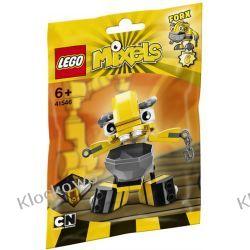 41546 FORX KLOCKI LEGO MIXELS Kompletne zestawy