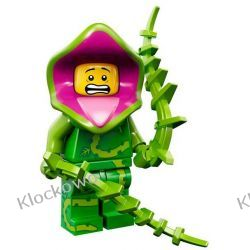 71010 - CZŁOWIEK ROŚLINA (Plant Monster) 14 SERIA LEGO MINIFIGURKI