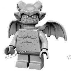 71010 - GARGULEC (Gargoyle) 14 SERIA LEGO MINIFIGURKI