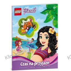 KSIĄŻKA LEGO® Friends. Czas na przyjaźń Kompletne zestawy