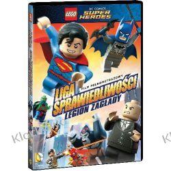 FILM LEGO® Liga Sprawiedliwości - Legion Zagłady Playmobil