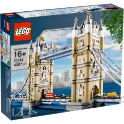 10214 TOWER BRIDGE- KLOCKI LEGO EXCLUSIVE Playmobil