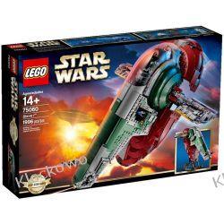 75060 SLAVE I KLOCKI LEGO STAR WARS  Kompletne zestawy