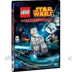 FILM LEGO Star Wars: Nowe kroniki Yody, część 2 Filmy