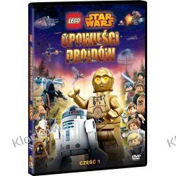 FILM LEGO Star Wars: Opowieści droidów. Część 1 Kompletne zestawy