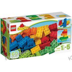 10623 ZESTAW KLOCKÓW LEGO® DUPLO® (DUPLO Basic Bricks – Large) KLOCKI LEGO DUPLO