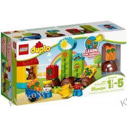 10819 MÓJ PIERWSZY OGRÓD (My First Garden) KLOCKI LEGO DUPLO  Playmobil