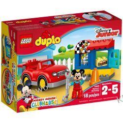 10829 WARSZTAT MYSZKI MICKEY (Mickey's Workshop) KLOCKI LEGO DUPLO  Kompletne zestawy