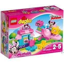 10830 KAWIARNIA MINNIE (Minnie's Café) KLOCKI LEGO DUPLO