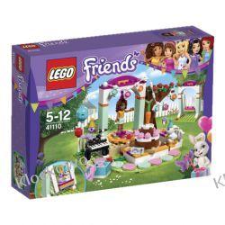 41110 PRZYJĘCIE URODZINOWE (Birthday Party) KLOCKI LEGO FRIENDS Kompletne zestawy