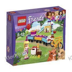 41111 IMPREZOWY POCIĄG (Party Train) KLOCKI LEGO FRIENDS