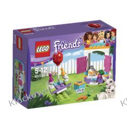 41113 SKLEP Z PREZENTAMI (Party Gift Shop) KLOCKI LEGO FRIENDS