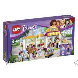 41118 SUPERMARKET W HEARTLAKE (Heartlake Supermarket) KLOCKI LEGO FRIENDS Kompletne zestawy