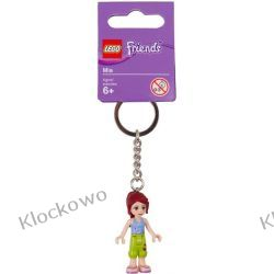 853549 BRELOK Z FIGURKĄ MII (Mia Key Chain)  LEGO GADŻETY
