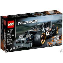 42046 WYŚCIGÓWKA ZBIEGÓW (Getaway Racer) KLOCKI LEGO TECHNIC
