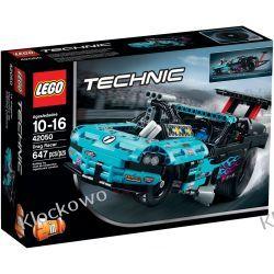 42050 DRAGSTER (Drag Racer) KLOCKI LEGO TECHNIC Kompletne zestawy