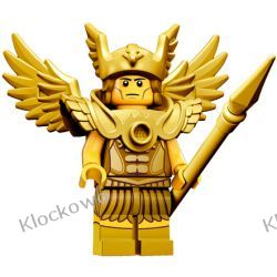 71011 - WOJOWNIK (Flying Warrior) 15 SERIA LEGO MINIFIGURKI