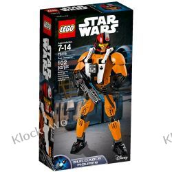 75115 Poe Dameron KLOCKI LEGO STAR WARS  Playmobil