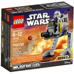 75130 AT-DP KLOCKI LEGO STAR WARS
