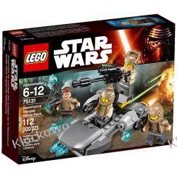 75131 RUCH OPORU (Resistance Trooper Battle Pack) KLOCKI LEGO STAR WARS  Playmobil