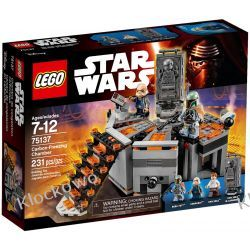 75137 KOMORA DO ZAMRAŻANIA (Carbon-Freezing Chamber) KLOCKI LEGO STAR WARS  Friends