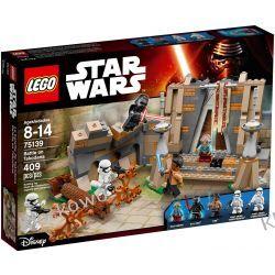 75139 BITWA O TAKODANA (Battle on Takodana) KLOCKI LEGO STAR WARS  Kompletne zestawy