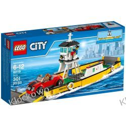 60119 PROM (Ferry) KLOCKI LEGO CITY Playmobil