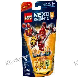 70331 MACY (Ultimate Macy) KLOCKI LEGO NEXO KNIGHTS Castle