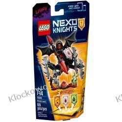 70335 LAVARIA (Ultimate Lavaria) KLOCKI LEGO NEXO KNIGHTS Playmobil