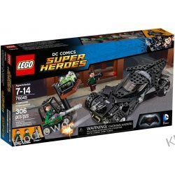 76045 PRZECHWYCENIE KRYPTONITU (Kryptonite Interception) - KLOCKI LEGO SUPER HEROES Friends
