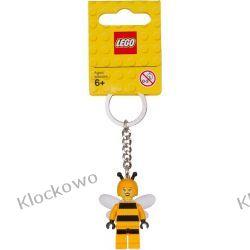853572 BRELOK Z PSZCZÓŁKĄ (Bumble Bee Key Chain)  LEGO GADŻETY