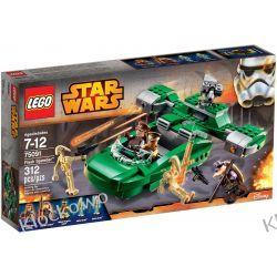 75091 Flash Speeder KLOCKI LEGO STAR WARS  Playmobil