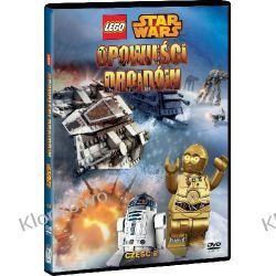 FILM LEGO Star Wars: Opowieści droidów. Część 2 Filmy