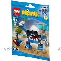 41554 KUFFS KLOCKI LEGO MIXELS