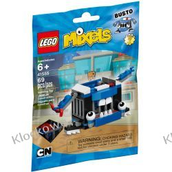 41555 BUSTO KLOCKI LEGO MIXELS Creator